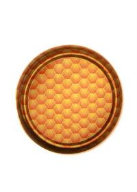 TO 63 méhsejt arany mézes lapka