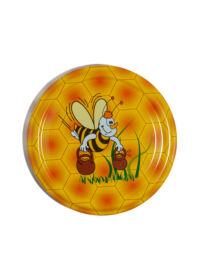TO 82 maya méhecskés lapka