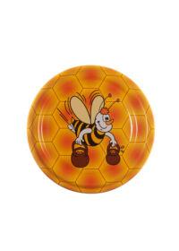 TO 63 maya méhecskés mézes lapka