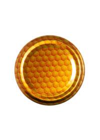 TO 66 méhsejt arany mézes lapka