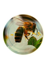 TO 82 akácos méhecskés lapka