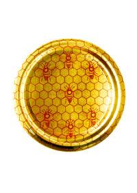 TO 82 méhsejtes 7 méhecskés
