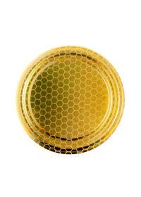 TO 82 méhsejtes mézes lapka