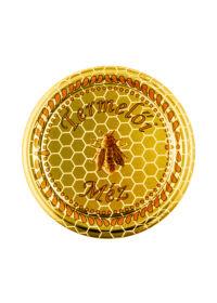 TO 63 termelői mézes lapka