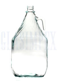 5 literes PP 35 csavaros demizson