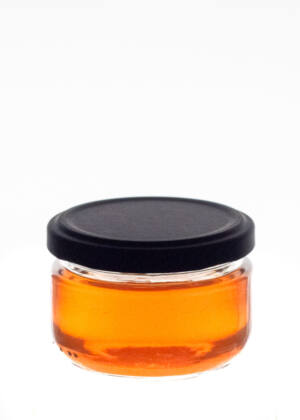 106 ml (TO 66) Befőttesüveg