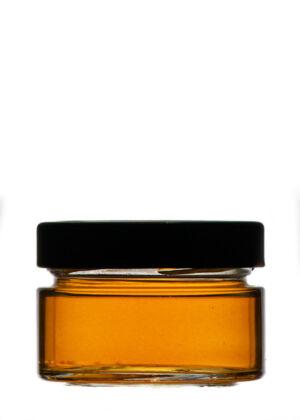 106 ml (TO 70 DEEP) ELEGANT befőttesüveg