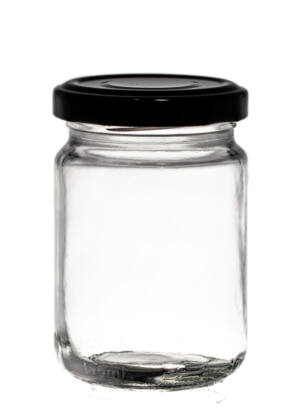 156 ml TO 53 befőttesüveg