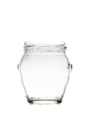 212 ml TO 63 Orcio befőttesüveg