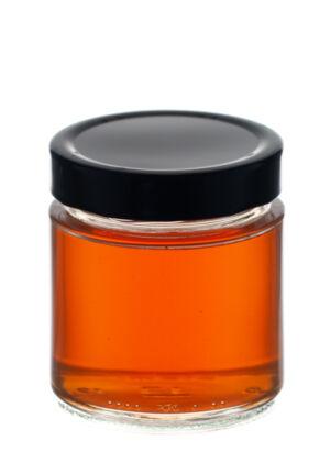 212 ml (TO 70 DEEP) ELEGANT befőttesüveg