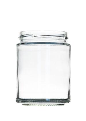 314 ml TO 70 Minimal befőttesüveg