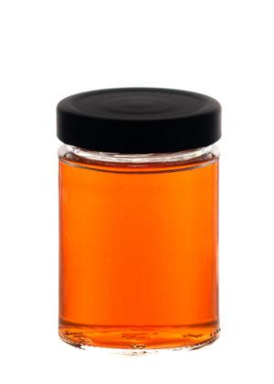 314 ml (TO 70 DEEP) ELEGANT befőttesüveg