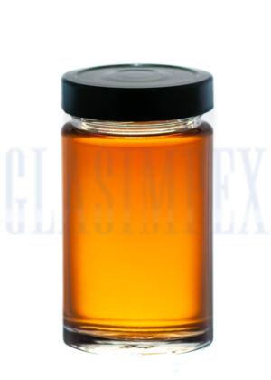 320 ml TO 63 deep Prémium befőttesüveg