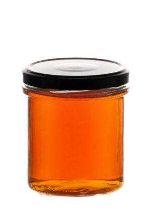 350 ml (TO 82) PÁSTÉTOMOS befőttesüveg