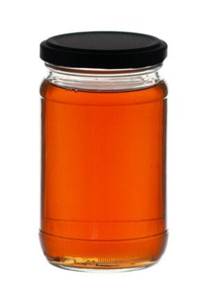 370 ml (TO 66) befőttesüveg