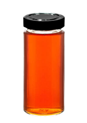400 ml (TO 63 DEEP) PREMIUM befőttesüveg