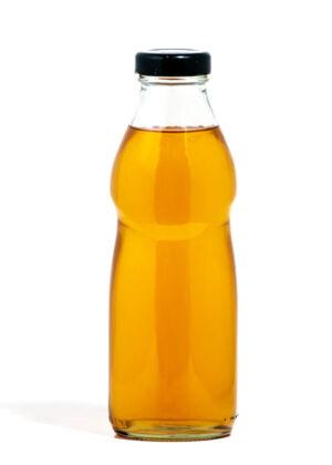 500 ml TO 38 szörpösüveg