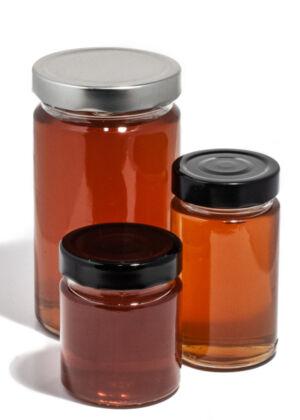 245 ml (TO 58 DEEP)  PREMIUM befőttesüveg