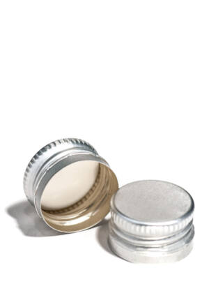 5x18 ezüst előrementelt csavarzár