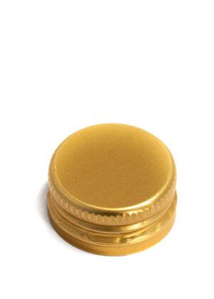 PP 35x18 arany előremenetelt csavarzár