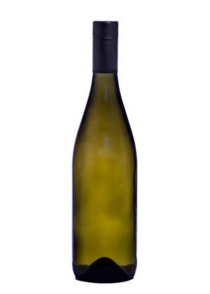 """750 ml Burgundi """"BVS"""" (PP30x60) csavarzáras olive borospalack"""