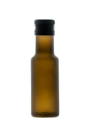DORICA 100 ml (PP31,5) FESTETT MATT UVAG olajosüveg