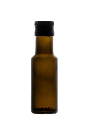 DORICA 100 ml (PP31,5) FESTETT UVAG olajosüveg