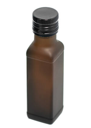 MARASHKA 100 ml (PP31,5) FESTETT MATT UVAG olajosüveg