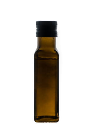 100 ml PP 31,5 MARASHKA FESTETT UVAG olajosüveg