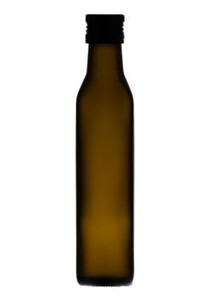 MARASHKA 250 ml (PP 31,5) FESTETT MATT UVAG olajosüveg