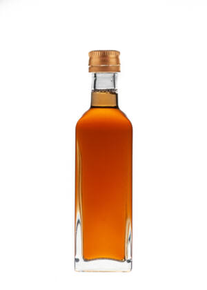 MARASHKA .60 ml (PP18) átlátszó olajosüveg