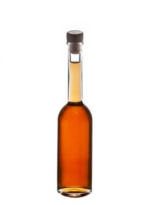 100 ml dugós (¤12mm) TOSCA pálinkáspalack
