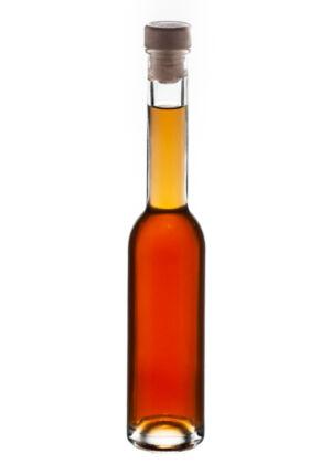 200 ml dugós (¤19,5mm) TOSCA pálinkáspalack