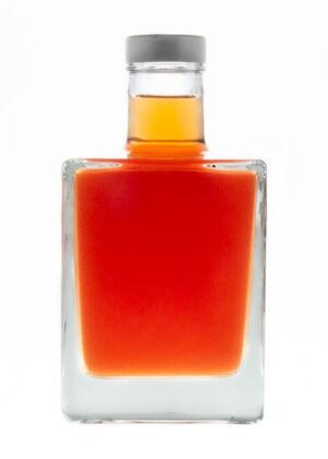 QUBIC 500 ml (GPI 400/33) csavarzáras pálinkásüveg
