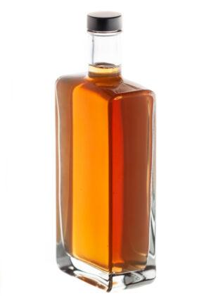 500 ml (GPI 400/28) csavarzáras LONG ISLAND pálinkásüveg