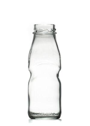 200 ml TO 38 szörpösüveg