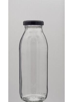 300 ml (TO 38x9,6 mm) Juice szörpösüveg