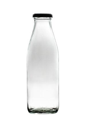 750 ml (TO 48) POLPA szörpösüveg