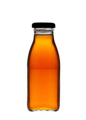 250 ml (TO 38x9,6 mm) POLPA szörpösüveg