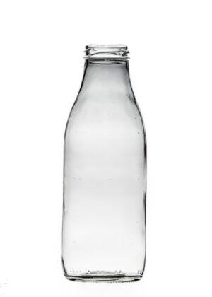500 ml (TO 43) POLPA szörpösüveg