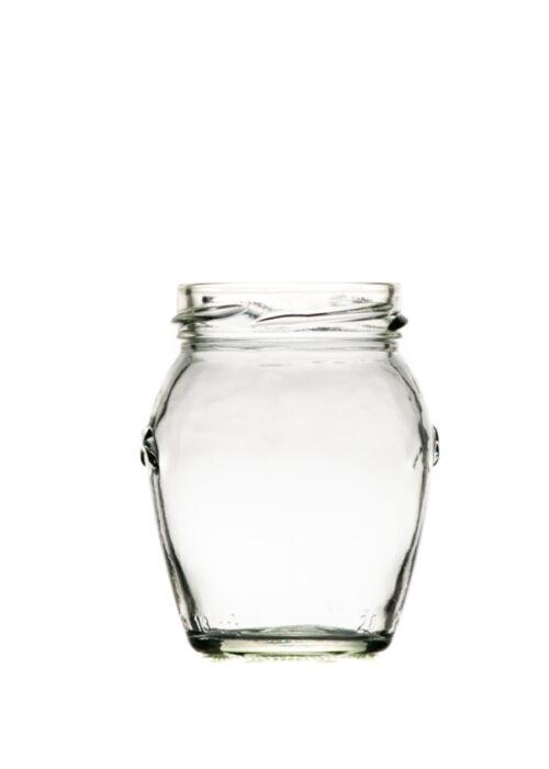 145 ml TO 53 Amphora befőttesüveg