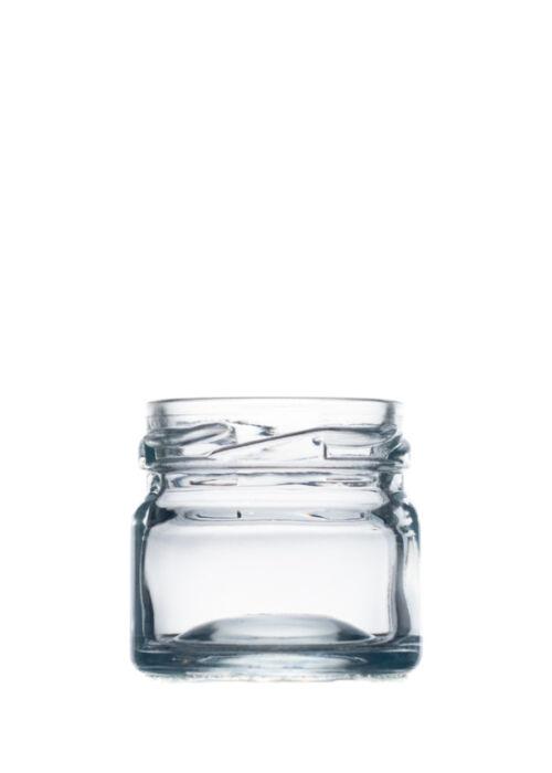 30 ml TO 43 befőttesüveg