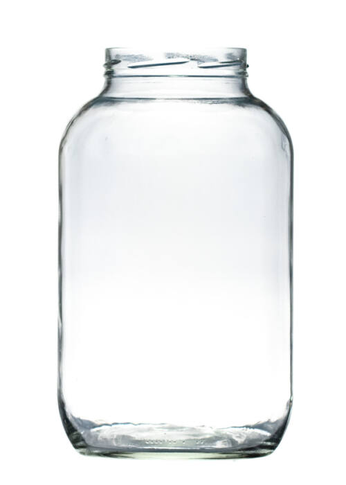 4250 ml TO 100 befőttesüveg