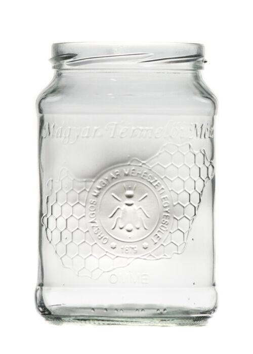 730 ml TO 53 OMME befőttesüveg