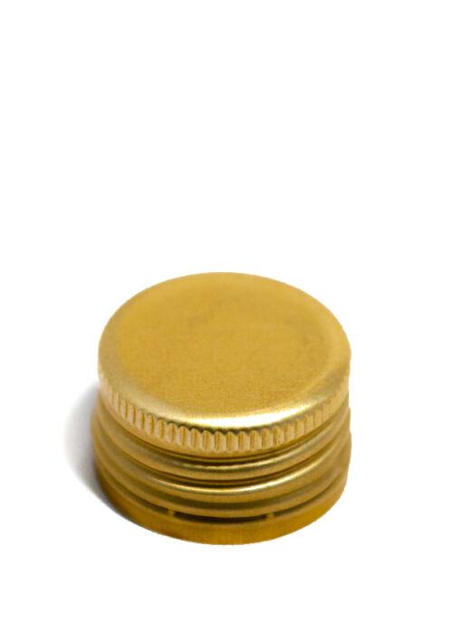PP 28x18 arany előremenetelt csavarzár