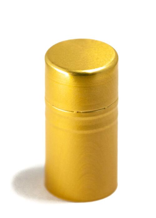 PP 30X60 arany előremenetelt boroskapszula
