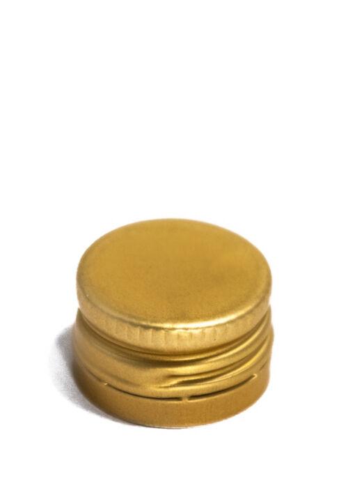 PP 24x32 arany előremenetelt csavarzár