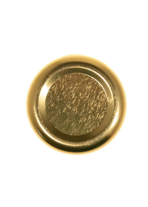 TO 38 (x9,6) arany lapka