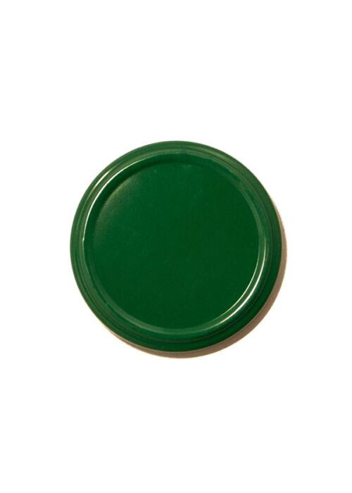 TO 63 zöld lapka