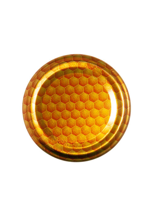 TO 66 méhsejtes mézes